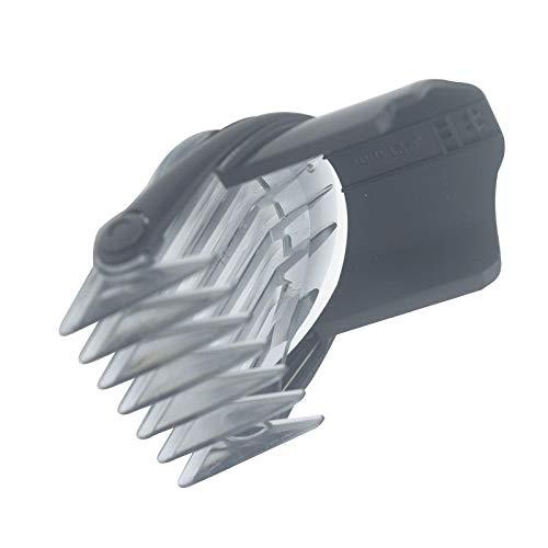Peine eléctrico para cortapelos profesional, peine recortador de pelo eléctrico compatible con Philips