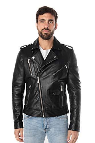 Redskins Speedster Shyne Sport, Noir (Black Veste), X-Large (Taille Fabricant:XL) Homme