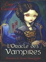 Livres L'oracle des vampires : Avec 44 cartes oracle et 1 livret PDF