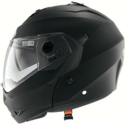 Helm Modular Caberg Duke Legend XL Mattschwarz