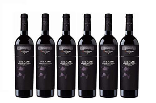 Nexus Vino Tinto Plus - 6 Botellas - 4500 ml
