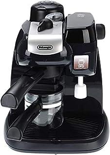 De'Longhi Steam Coffee Maker, EC9, Black, 1 Year Brand Warranty