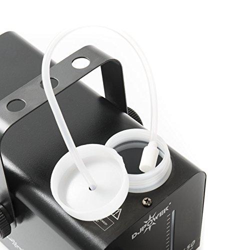 DJ Power F-650 Nebelmaschine Erfahrungen & Preisvergleich