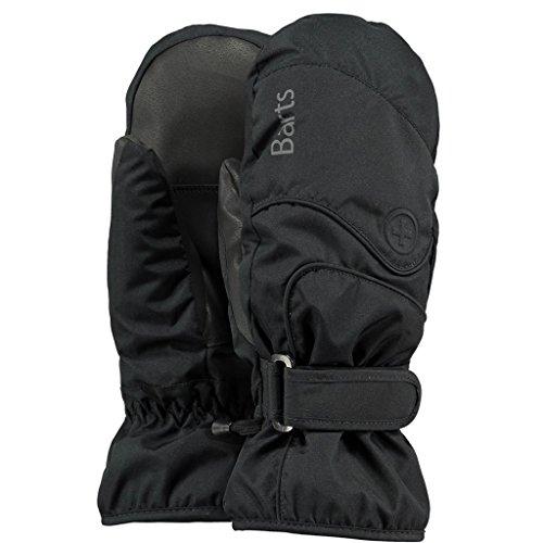 Barts Basic Ski mitt - Guantes de esquí para hombre, Negro (Nero), Medium (Talla del fabricante: Medium)