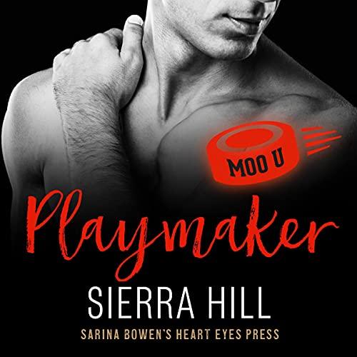 Playmaker cover art