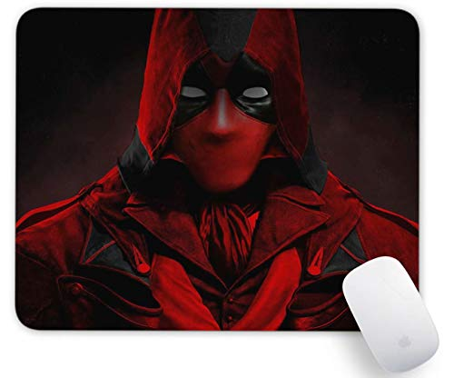 Mouse Pad Deadpool Gaming Funny Customized Cute Rubber Mousepad Laptop MouseMat for Desk