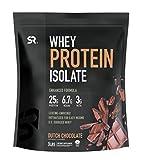 Whey Protein Isolate Powder (5lb - Dutch...