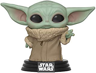 POP! The Mandalorian - Baby Yoda The Child Vinyl Figure