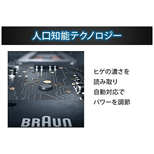 ブラウンシリーズ55195cc
