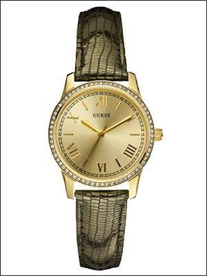 Guess Orologio da donna w10260l1prezzo consigliato: 169,00Euro con Swarovski