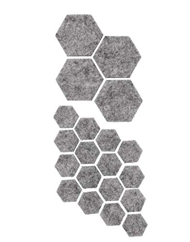 Ikea Ikea Fixa Aufklebbare Boden Protektoren Set Von 20 X 2