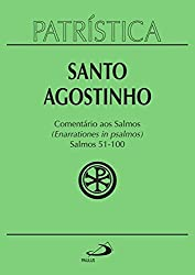 Comentário Aos Salmos. 51-100 – Volume 9