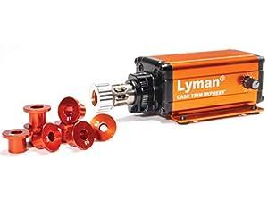 Lyman, Brass Smith Case Trim Xpress Case Trimmer