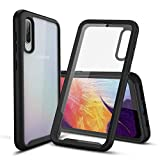 CBUS Heavy-Duty Phone Case with Built-in Screen Protector Cover...