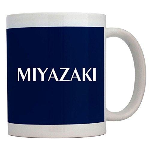 Teeburon Miyazaki Taza