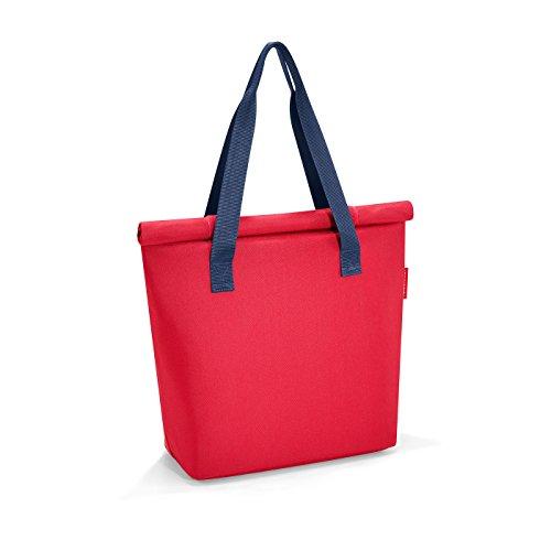 Reisenthel fresh lunchbag iso L Koffer, 48 cm, 20 Liter, Red
