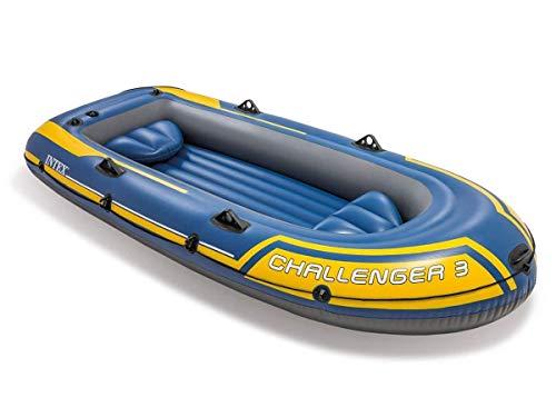 Unbekannt Intex Boot Challenger 3