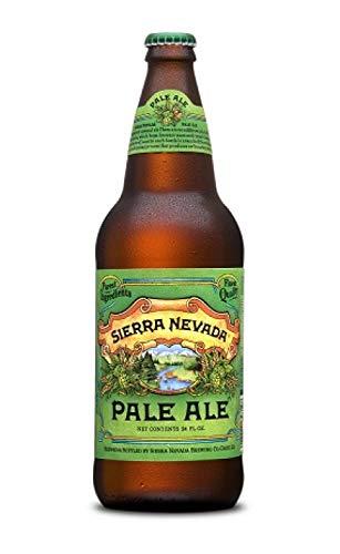 SUPER OFFERTA BIRRA Cassa da 24 Birre SIERRA NEVADA PALE ALE 35,5cl scadenzan 07/2020