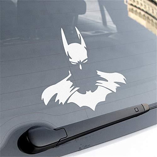 Batman wandtattoo Batman Auf Auto Ganzkörper Aufkleber Für Ford VW Volkswagen Toyota Opel Renault Autozubehör Auto Aufkleber