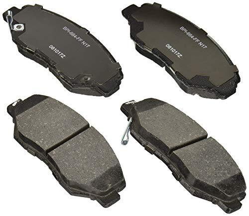 Raybestos MGD914CH Reliant Brake Pad Set   Amazon