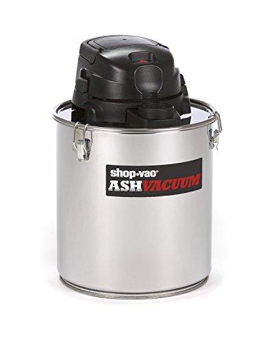 Shop Vac 4041129 Aszuiger (zuiger, kachelzuiger) - 2-trapsmotor - speciaal voor het reinigen van oven, barbecues enz.