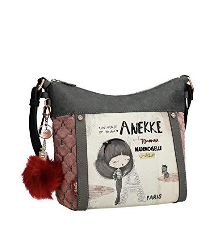 Anekke Doppeltasche Paris Mueca