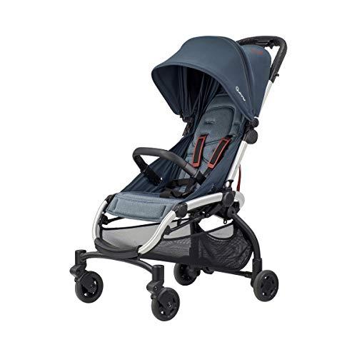 Quinny 1312760000 Quinny Ldn Urban Kinderwagen, Graphite Twist