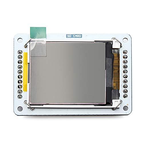LaDicha 1.8 Pulgadas 128X160 Tft LCD Shield Display Módulo SPI Interfaz Serie para Arduino Esplora Game