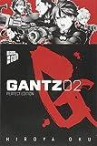 Gantz 2 - Hiroya Oku