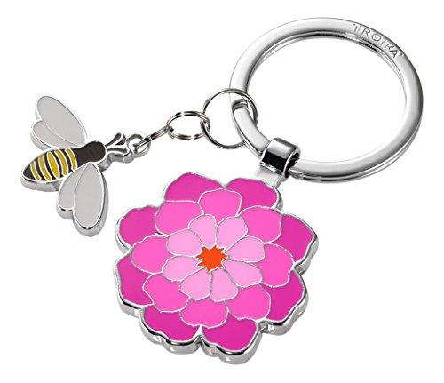 TROIKA Schlüsselanhänger BEE HAPPY