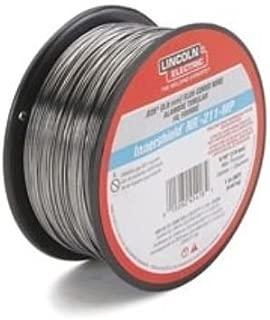LINCOLN ELECTRIC CO  ED031448 .030 NR-211, Lb Spool, Inner Shield Flux-Core Welding Wire
