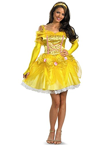 Sassy Belle Adult Costume - Small