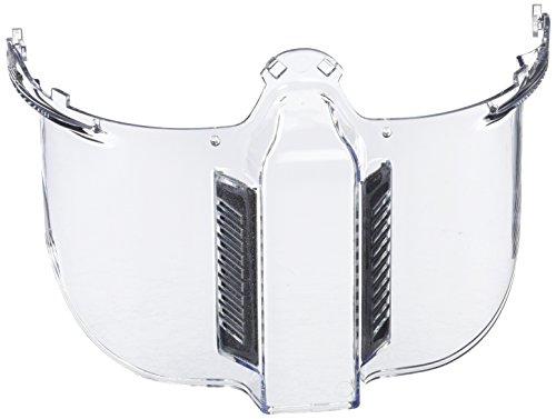 Uvex 9301–317Ultrashield Clip auf Face Shield (Nur Visier)
