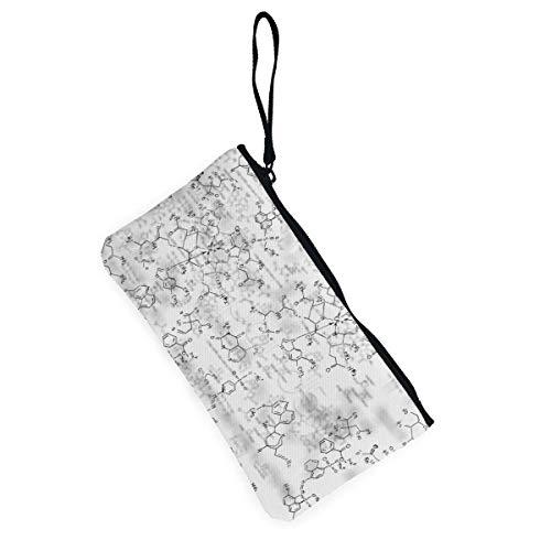 XCNGG Geldbörsen Shell Aufbewahrungstasche Coin Purse for Women Multifunctional Use Makeup Bag/Coin Pouch/Cellphone Handbag
