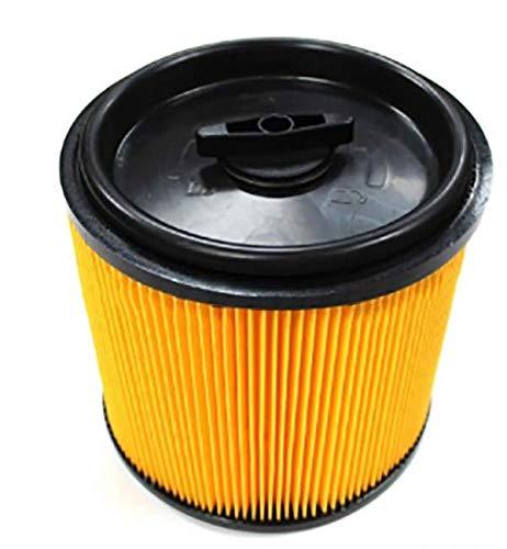UTP Vacmaste r 20x Staubsaugerbeutel & Filter für 20-60L Nass- und Trockensauger Staubsauger 950133