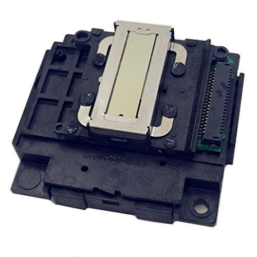 Neigei Accesorios de Impresora Cabezal de impresión Compatible con Epson L455 L456 L475 L355 L385 L375 L550 L551 L555 L558 L381 L303 L111 L110 L130 L120 PX-049A XP342 XP342 XP442
