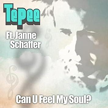 Can U Feel My Soul? (feat. Janne Schaffer)