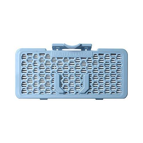 IUCVOXCVB Accesorios de aspirador filtro HEPA Airclean filtro apto para LG Aspirador ADQ56691101 VC9083CL vc9062 vc9095r reemplazo de aire salida casete filtros