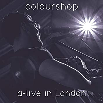 A-Live in London