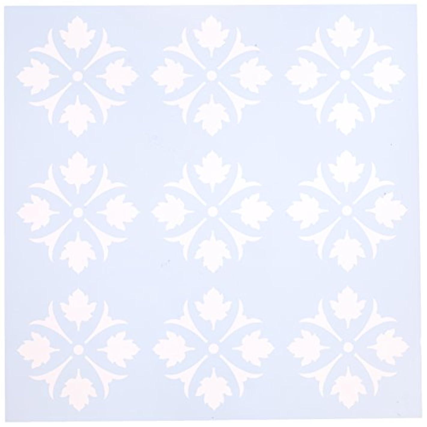 CLEARSNAP Clear Scraps Celtic Pattern Stencils, 12 by 12 u56929865873