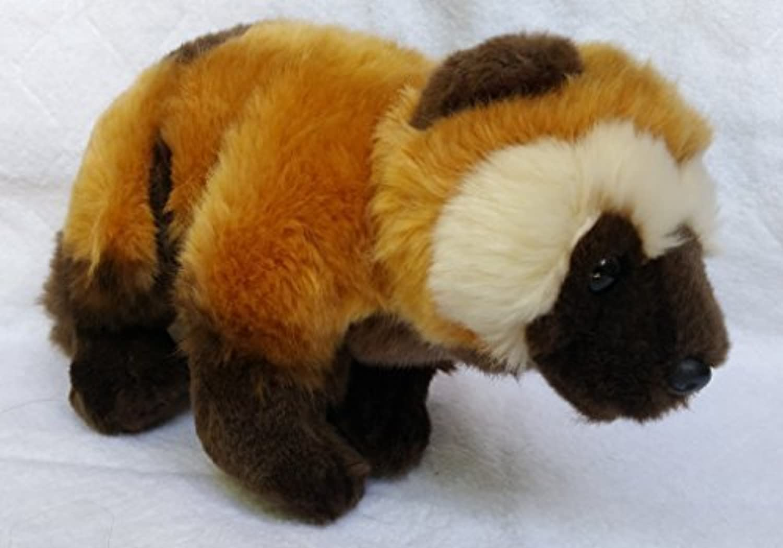 disfruta ahorrando 30-50% de descuento Wolverine 9.5 Stuffed Plush Animal - Cabin Critters North North North American Wildlife Collection by Cabin Critters  mejor vendido
