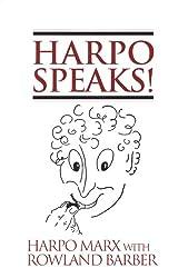 Harpo Speaks! - Book