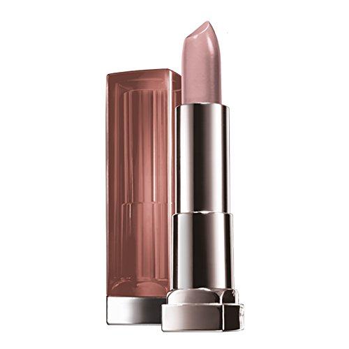 Maybelline Color Sensational Lippenstift, multidimensionale Farbe für verführerische Lippen, feuchtigkeitsspendend durch nährenden Honignektar, 5 g, Nr. 725 tantalizing taupe