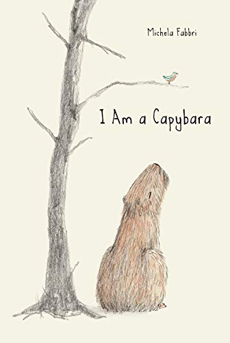 Image of I am a Capybara