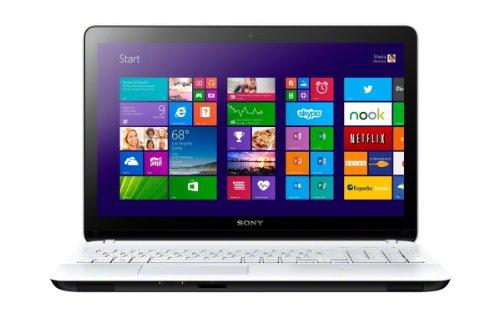 Compare Sony VAIO (SVF1532BCXW) vs other laptops