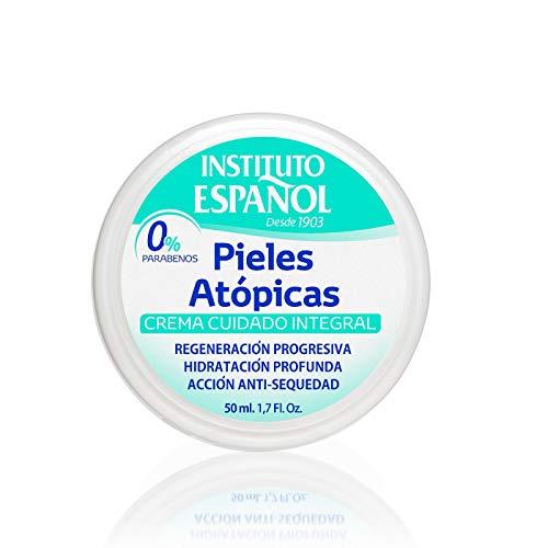 Instituto Español - Pieles Atópicas - Crema cuidado