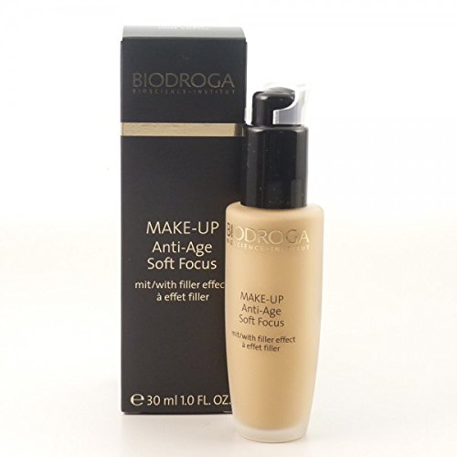 Biodroga Soft Focus AA Make Up 04 Olive 30 ml