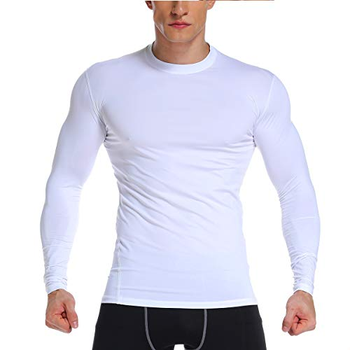 La mejor comparación de Camisetas deportivas para Hombre los 10 mejores. 17