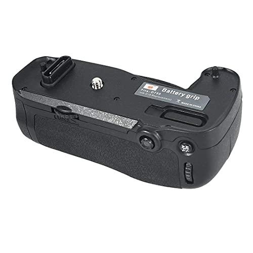 DealMux Pro Telecomando Ir Mb-D16 Vertical Battery Grip per fotocamera digitale reflex D750 come En-El15