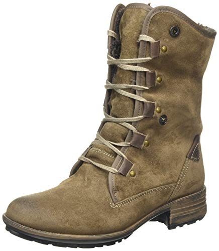 Josef Seibel Sandra 04 Combat Boots voor dames